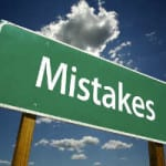 7 Top Real Estate Investing Mistakes