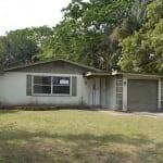 Investment Property: 1905 E Bougainvillea Ave. Tampa, FL 33612