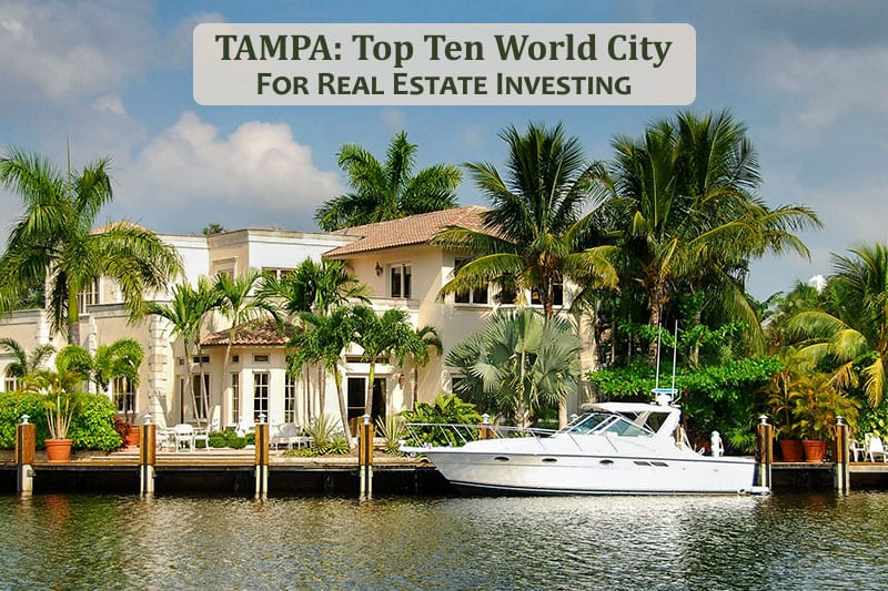 Tampa Real Estate Investment