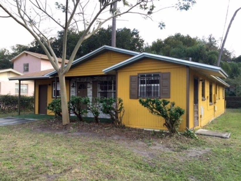 3605 Fern St Tampa FL 33610